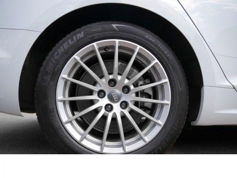 Audi A5 Sportback 2.0 TFSI Quattro 252 Blanc occasion à Beaupuy - photo n°7