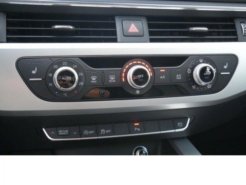 Audi A5 Sportback 2.0 TFSI Quattro 252 Blanc occasion à Beaupuy - photo n°6