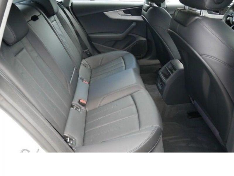 Audi A5 Sportback 2.0 TFSI Quattro 252 Blanc occasion à Beaupuy - photo n°5