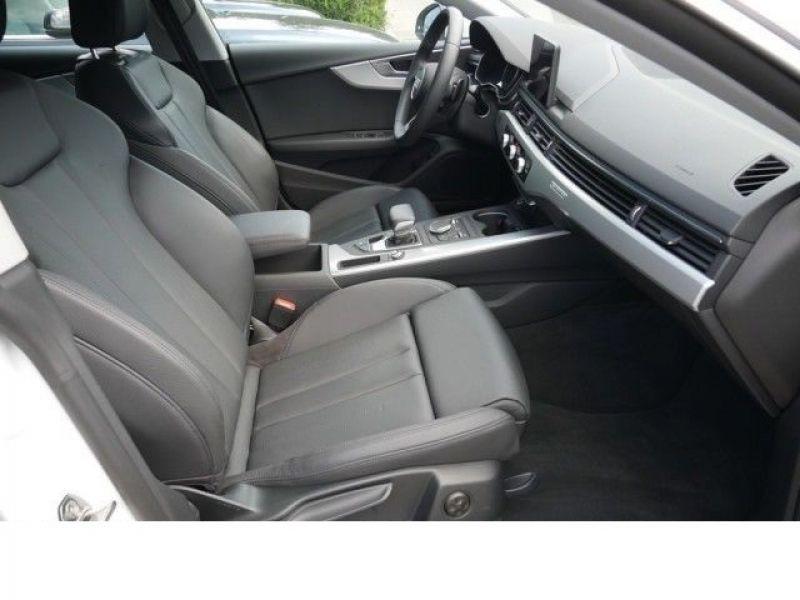 Audi A5 Sportback 2.0 TFSI Quattro 252 Blanc occasion à Beaupuy - photo n°4