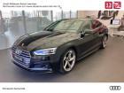 Audi A5 Sportback 3.0 TDI 218ch Avus quattro S tronic 7 Noir à QUEVERT 22