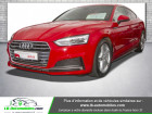 Audi A5 Sportback 3.0 TDI 272 Tiptronic 8 Quattro Rouge à Beaupuy 31