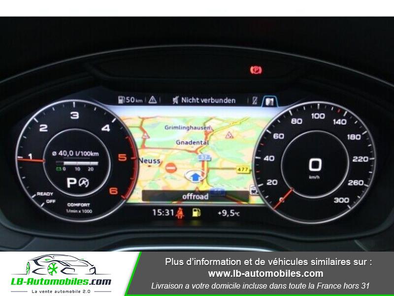 Audi A5 Sportback 3.0 TDI 272 Tiptronic 8 Quattro Gris occasion à Beaupuy - photo n°7