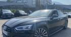 Audi A5 Sportback 3.0 TDI 272CH S LINE QUATTRO TIPTRONIC Noir à VOREPPE 38