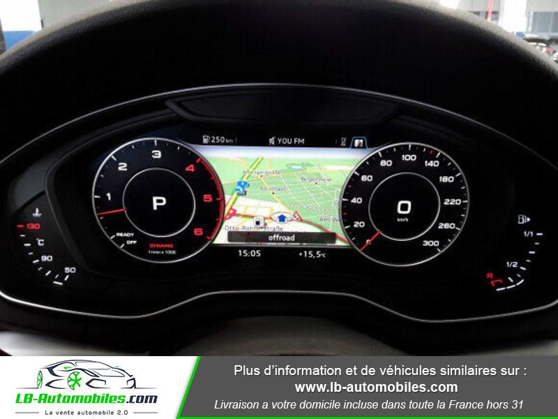 Audi A5 Sportback 3.0 TDI 286 Tiptronic 8 Quattro Gris occasion à Beaupuy - photo n°8