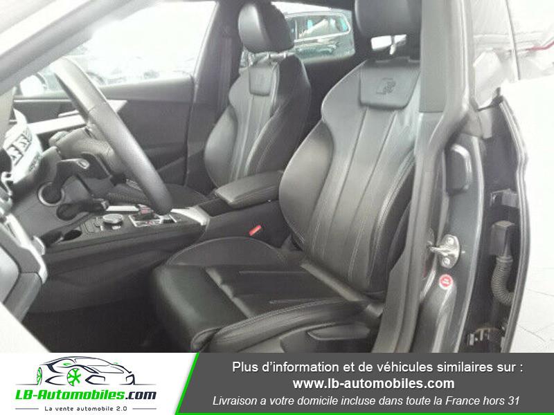 Audi A5 Sportback 3.0 TDI 286 Tiptronic 8 Quattro Gris occasion à Beaupuy - photo n°5