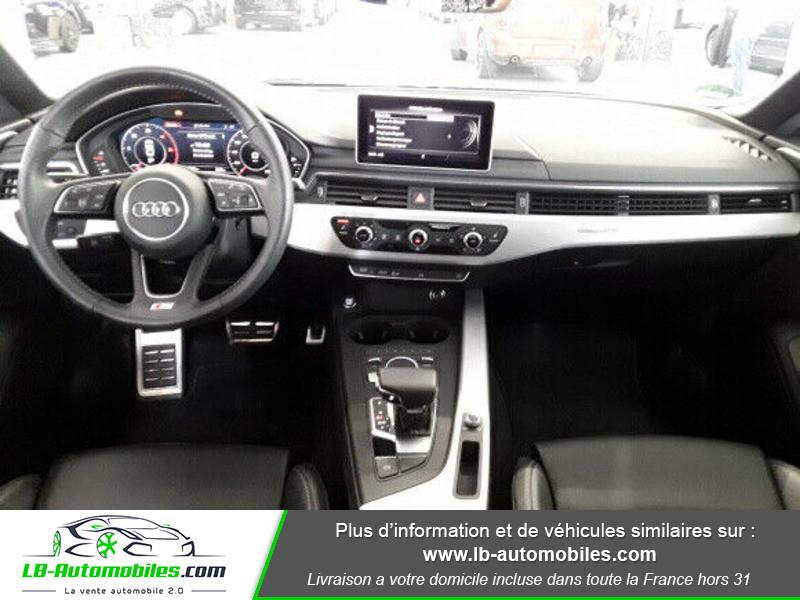 Audi A5 Sportback 3.0 TDI 286 Tiptronic 8 Quattro Gris occasion à Beaupuy - photo n°2