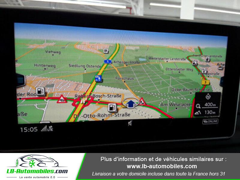 Audi A5 Sportback 3.0 TDI 286 Tiptronic 8 Quattro Gris occasion à Beaupuy - photo n°10