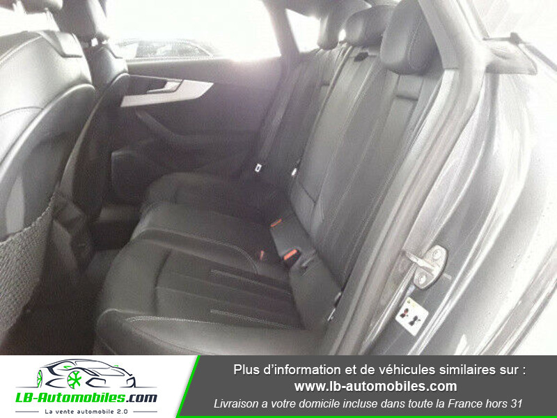 Audi A5 Sportback 3.0 TDI 286 Tiptronic 8 Quattro Gris occasion à Beaupuy - photo n°6