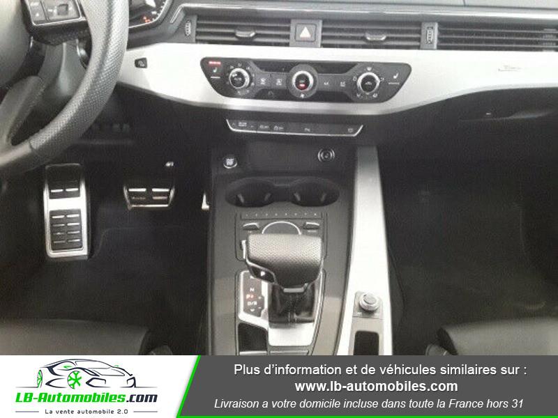 Audi A5 Sportback 3.0 TDI 286 Tiptronic 8 Quattro Gris occasion à Beaupuy - photo n°7