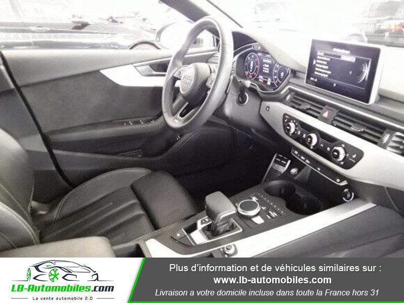 Audi A5 Sportback 3.0 TDI 286 Tiptronic 8 Quattro Gris occasion à Beaupuy - photo n°4