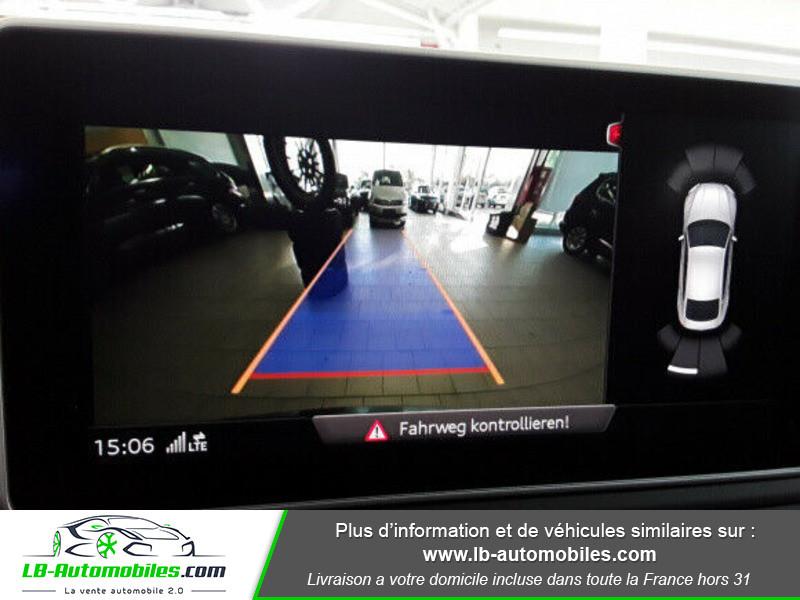 Audi A5 Sportback 3.0 TDI 286 Tiptronic 8 Quattro Gris occasion à Beaupuy - photo n°11