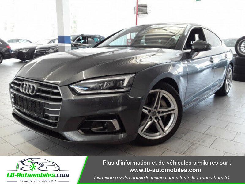 Audi A5 Sportback 3.0 TDI 286 Tiptronic 8 Quattro Gris occasion à Beaupuy