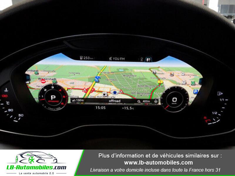 Audi A5 Sportback 3.0 TDI 286 Tiptronic 8 Quattro Gris occasion à Beaupuy - photo n°9
