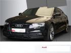 Audi A5 Sportback 3.0 TDI Quattro 218 S-Line Noir à Beaupuy 31