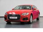 Audi A5 Sportback 3.0 TDI Quattro 218 Rouge à Beaupuy 31