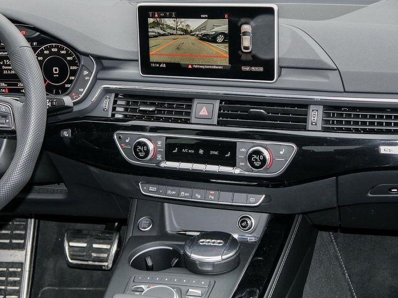 Audi A5 Sportback 3.0 TDI Quattro 272 S Line Noir occasion à Beaupuy - photo n°6