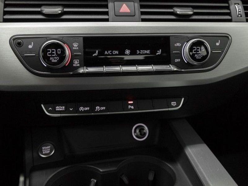 Audi A5 Sportback 3.0 TDI Quattro 272 S Line Bleu occasion à Beaupuy - photo n°7
