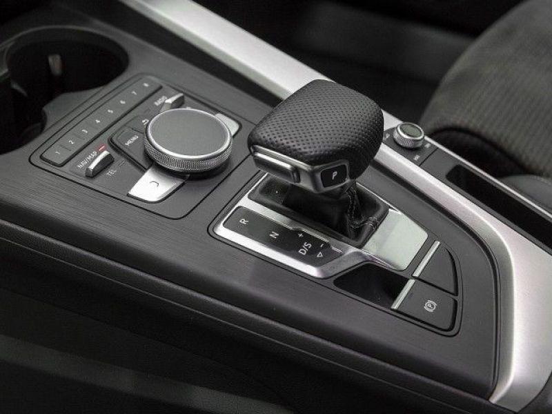 Audi A5 Sportback 3.0 TDI Quattro 272 S Line Bleu occasion à Beaupuy - photo n°6