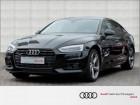 Audi A5 Sportback 3.0 TDI Quattro 272 Noir à Beaupuy 31