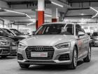 Audi A5 Sportback 3.0 TDI Quattro 272 Argent à Beaupuy 31