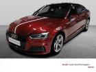 Audi A5 Sportback 3.0 TDI Quattro 272 Rouge à Beaupuy 31