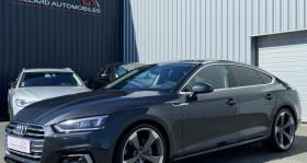 Audi A5 Sportback occasion à PLEUMELEUC