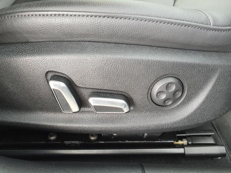 Audi A5 Sportback 3.0 V6 TDI 245ch Ambition Luxe quattro Argent occasion à Albi - photo n°16