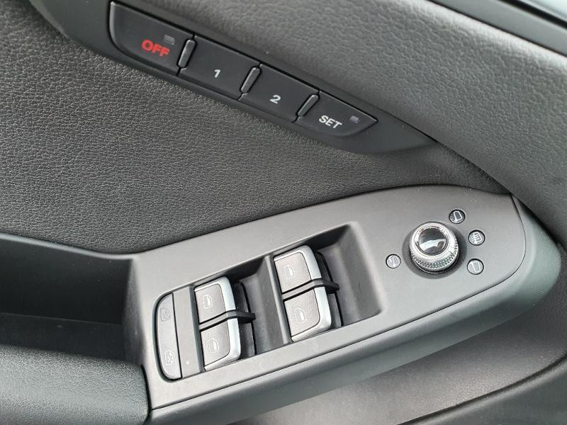 Audi A5 Sportback 3.0 V6 TDI 245ch Ambition Luxe quattro Argent occasion à Albi - photo n°20