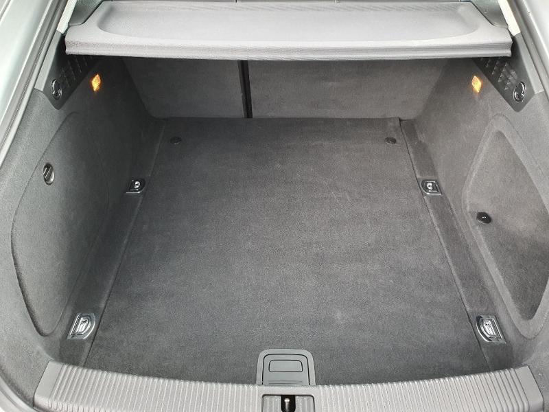 Audi A5 Sportback 3.0 V6 TDI 245ch Ambition Luxe quattro Argent occasion à Albi - photo n°9