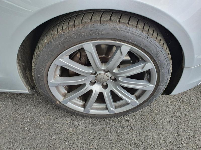 Audi A5 Sportback 3.0 V6 TDI 245ch Ambition Luxe quattro Argent occasion à Albi - photo n°12