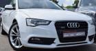 Audi A5 Sportback 3.0 V6 TDI 245CH CLEAN DIESEL S LINE QUATTRO TRONIC 7 EURO6 Blanc à VENDARGUES 34