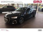Audi A5 Sportback 40 TFSI 190ch S line S tronic 7 Euro6d-T 132g Noir à Lanester 56