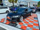 Audi A5 Sportback 45 TFSI 245 QUATTRO STRONIC SLINE Magnetic Ride Caméra Noir à Saïx 81
