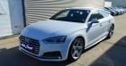 Audi A5 Sportback 45 TFSI 245ch S line S tronic Blanc à LANESTER 56