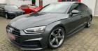 Audi A5 Sportback 50 TDI 286ch S line quattro Gris à Boulogne-Billancourt 92