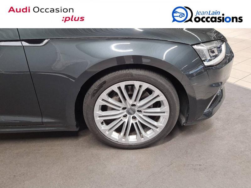 Audi A5 Sportback A5 Sportback 2.0 TDI 190 S tronic 7 Quattro Design Luxe 5p  occasion à Échirolles - photo n°9