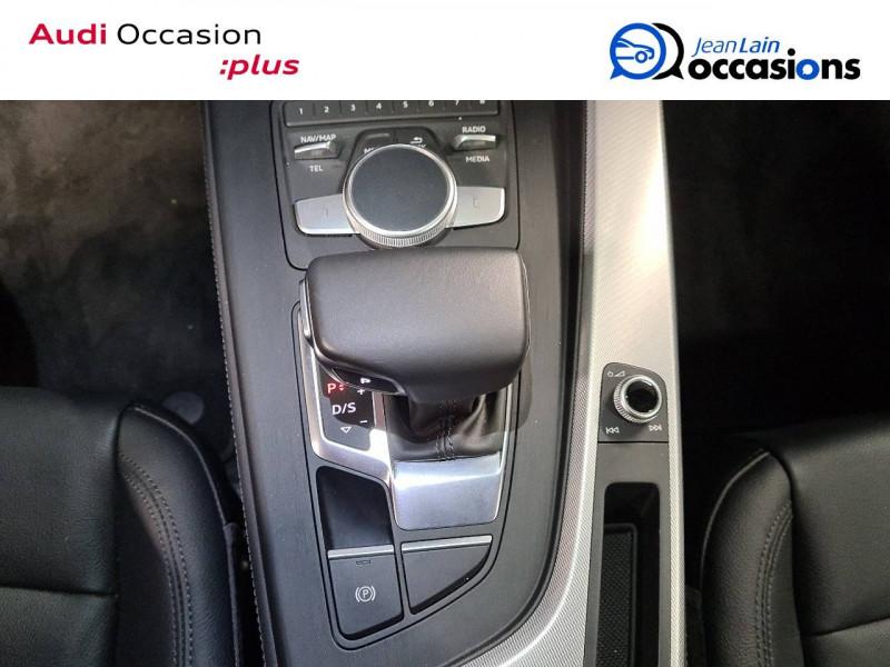 Audi A5 Sportback A5 Sportback 2.0 TDI 190 S tronic 7 Quattro Design Luxe 5p  occasion à Échirolles - photo n°13
