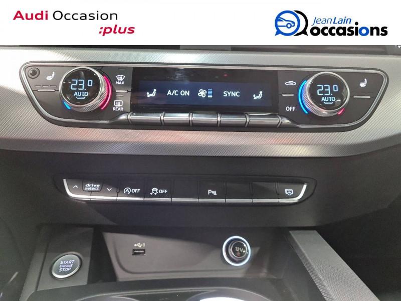 Audi A5 Sportback A5 Sportback 2.0 TDI 190 S tronic 7 Quattro Design Luxe 5p  occasion à Échirolles - photo n°14