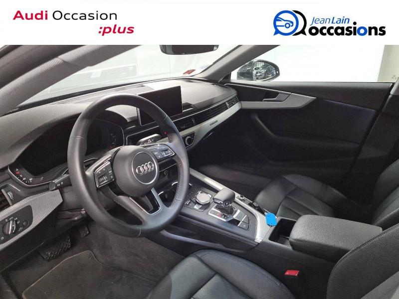 Audi A5 Sportback A5 Sportback 2.0 TDI 190 S tronic 7 Quattro Design Luxe 5p  occasion à Échirolles - photo n°11