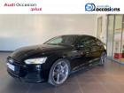 Audi A5 Sportback A5 Sportback 2.0 TDI 190 S tronic 7 Quattro S Line 5p Noir à Échirolles 38