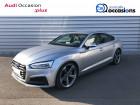 Audi A5 Sportback A5 Sportback 2.0 TDI 190 S tronic 7 Quattro S Line 5p Gris à Albertville 73