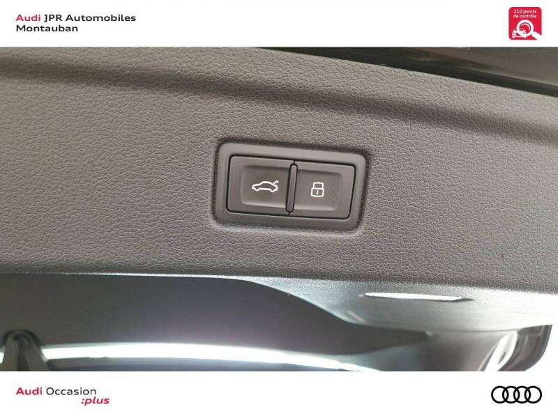 Audi A5 Sportback A5 Sportback 2.0 TDI 190 S tronic 7 S Line 5p  occasion à montauban - photo n°20