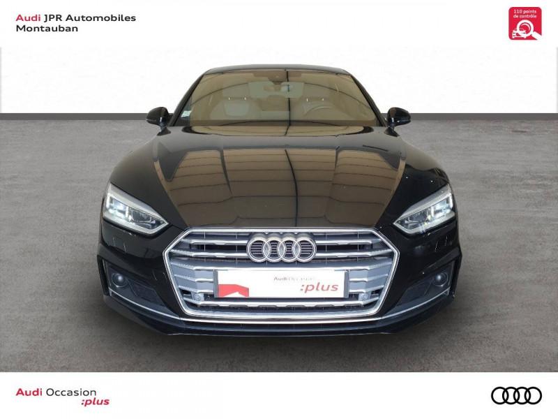 Audi A5 Sportback A5 Sportback 2.0 TDI 190 S tronic 7 S Line 5p  occasion à montauban - photo n°2