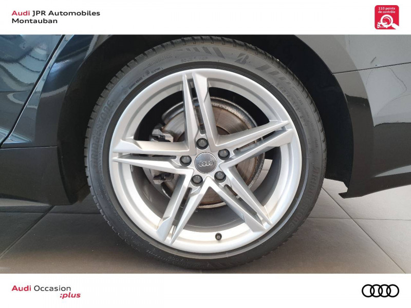 Audi A5 Sportback A5 Sportback 2.0 TDI 190 S tronic 7 S Line 5p  occasion à montauban - photo n°9