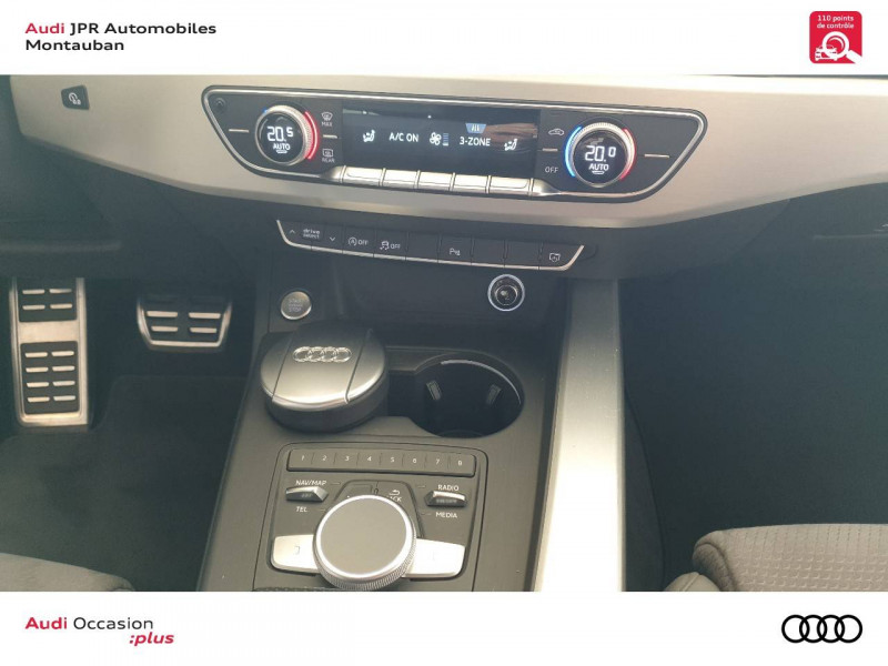 Audi A5 Sportback A5 Sportback 2.0 TDI 190 S tronic 7 S Line 5p  occasion à montauban - photo n°18