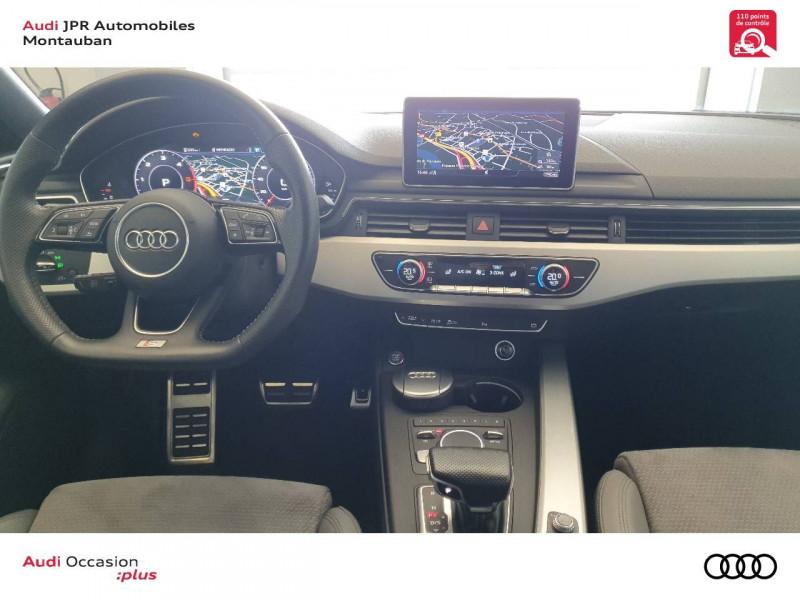 Audi A5 Sportback A5 Sportback 2.0 TDI 190 S tronic 7 S Line 5p  occasion à montauban - photo n°5