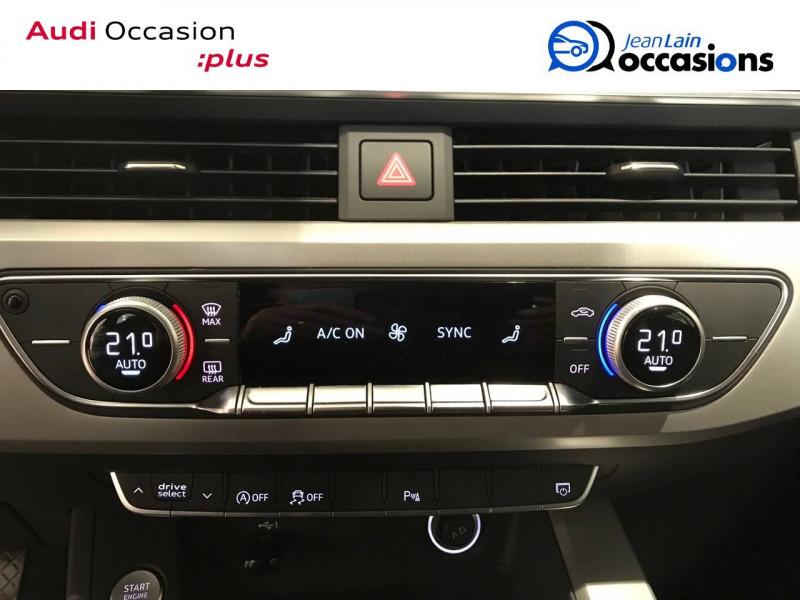 Audi A5 Sportback A5 Sportback 40 TDI 190 S tronic 7 Business Line 5p Blanc occasion à Saint-Jean-de-Maurienne - photo n°14