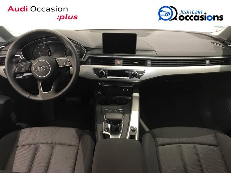 Audi A5 Sportback A5 Sportback 40 TDI 190 S tronic 7 Business Line 5p Blanc occasion à Saint-Jean-de-Maurienne - photo n°18