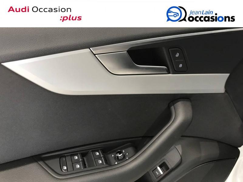 Audi A5 Sportback A5 Sportback 40 TDI 190 S tronic 7 Business Line 5p Blanc occasion à Saint-Jean-de-Maurienne - photo n°19